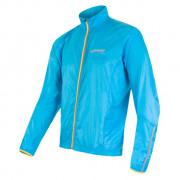 Jachetă bărbați Sensor Parachute Extralite albastru modrá