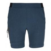 Pantaloni scurți copii Kilpi Joseph JB albastru