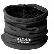 Gâtar Brynje Arctic neck negru