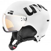 Cască de schi Uvex HLMT 500 Visor