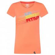 Tricou femei La Sportiva Stripe Evo T-Shirt W