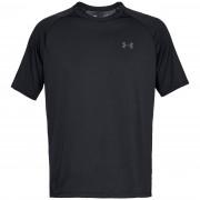 Tricou pentru bărbați Under Armour Tech SS Tee 2.0 negru