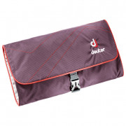 Cadou geantă de toaletă Deuter Wash Bag II violet