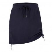 Sportovní sukně Loap Nataly albastru