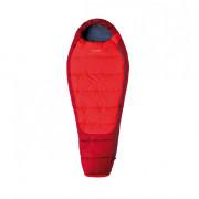 Sac de dormit Pinguin Comfort Junior roșu