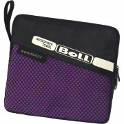 Prosopul Boll LiteTrek Towel XL (75 x 150) violet violet