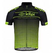 Tricou ciclism bărbați Kilpi Entero-M