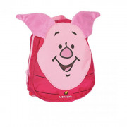 Rucsac copii LittleLife Toddler Backpack with Rein Piglet