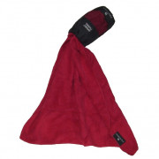 Prosop Ferrino Sport Towel L roșu