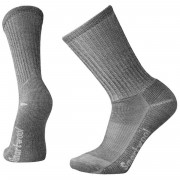 Șosete Smartwool Hike Light Crew gri Gray