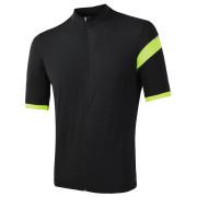 Pánský cyklistický dres Sensor Cyklo Classic negru