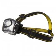 Čelovka Regatta 5 LED Headtorch negru