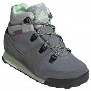 Încălțăminte copii Adidas Snowpitch C.RDY gri