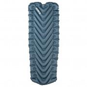 Nafukovací karimatka Klymit Static V Luxe SL albastru
