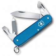 Kapesní nůž Victorinox Cadet Alox LE 2020 albastru