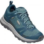 Dámské boty Keen Terradora II Wp albastru
