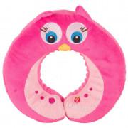 Pernuță de voiaj Littlelife Animal Snooze Pillow Owl