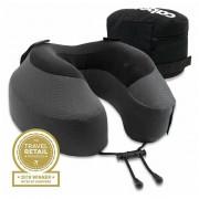 Podhlavník Cabeau Evolution Pillow S3 - Indigo gri