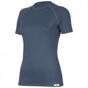 Tricou funcțional femei Lasting Alea albastru blue