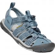 Sandale femei Keen Clearwater CNX W albastru deschis