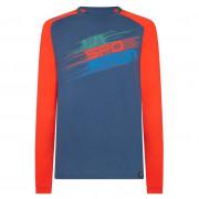 Tricou bărbați La Sportiva Stripe Evo Long Sleeve M