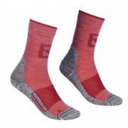 Șosete femei Ortovox Alpinist Pro Compr Mid Socks W