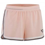 Pantaloni scurți femei Kari Traa Elisa Shorts roz