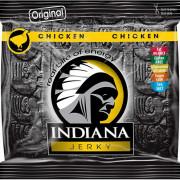 Carne uscată Indiana Jerky Kureci Original 60 g