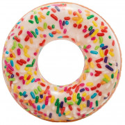 Cerc de înot Sprinkle Donut Tube
