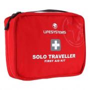 Trusă de prim ajutor Lifesystems Solo Traveller First Aid Kit roșu