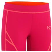 Pantaloni scurți pt. femei Kari Traa Louise shorts roz peony