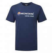 Tricou Montane Logo T-Shirt