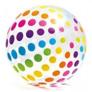 Minge gonflabilă Intex Jumbo Ball 59065NP culori mix