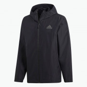 Geacă bărbați Adidas Climaproof Rain negru