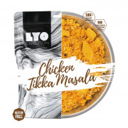 Lyo food Carne de pui Tikka - Masala 500 g