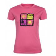 Tricoul pentru femei Kilpi Giacinto W roz PNK