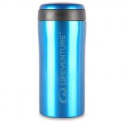 TermoCană  LifeVenture Thermal Mug 0,3l albastru blue