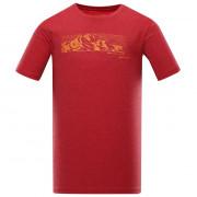 Tricou bărbați Alpine Pro Abic 9