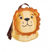 Rucsac copii LittleLife Toddler Backpack with Rein Lion