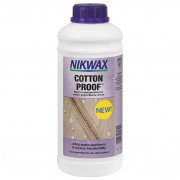 Impregnație Nikwax Cotton Proof 1000 ml