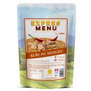 Expres menu Pui mexican 300 g