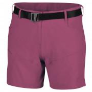 Pantalon scurt femei Husky Kimbi L (2019) violet