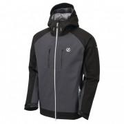 Pánská bunda Dare 2b Ascension Jacket gri/negru