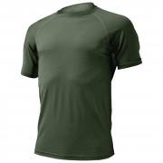 Pánské funkční triko Lasting Quido verde închis