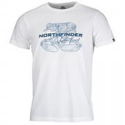 Tricou bărbați Northfinder Dewin
