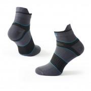 Ponožky Zulu Sport Low Men gri