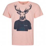 Tricou bărbați Kilpi Rizon-M roz