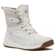 Încălțăminte femei Columbia Meadows Shorty OH alb