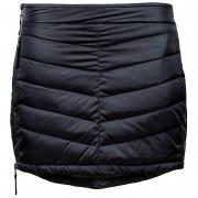 Fustă de iarnă Skhoop Down Mini negru black