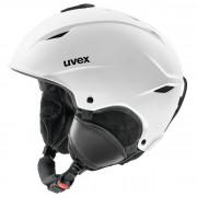 Cască de schi Uvex Primo alb